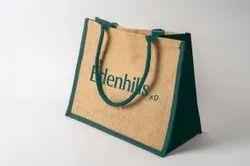 Jute Corporate Bag