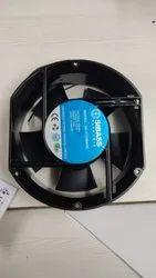 6 Axial Fan