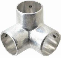 Structural Aluminium Fittings