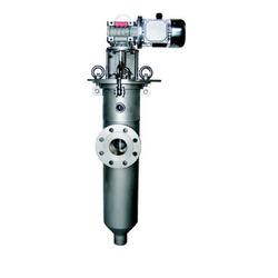 SVE Self Cleaning Filter