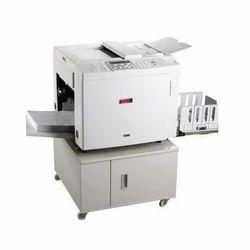 SF9250 Digital Duplicator