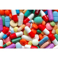 Pharmaceutical Third Party Manufacturing In Assam