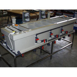 Electroplating Machines