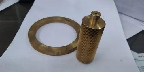Brass Ring Gear