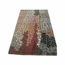 Rectangular Modern Hand Tufted Carpets