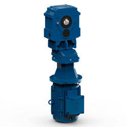 Helical Bevel Gearbox for Conveyors