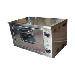 SS Commercial Pizza Oven