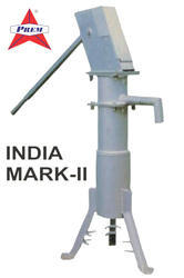India Mark II Hand Pump