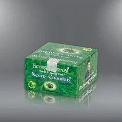 Parampara Neem Chandan Cream 100gm (48 units)