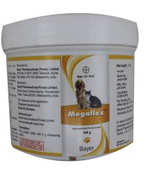 Megaflex 100g for Pet