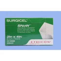 Surgicel Snow Absorbable Hemostat