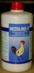 Dezoline - F