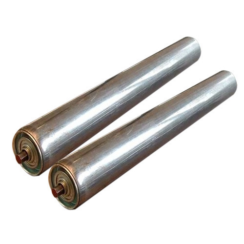 MS Conveyor Roller, Load Roller, Second Hand Conveyor Rollers, Used Conveyor  Rollers, कन्वेयर रोलर - Integrated Conveyors And Pacline Automation  Technologies, Coimbatore | ID: 4572285297