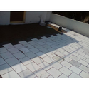 Roof White Tiles - WHITEFEET