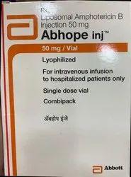 Abhope 50 mg Inj