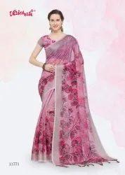 Vaishali Fashion Avishkar Fancy Sarees