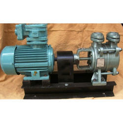 SS Self Priming Bare Shaft Coupled Pump