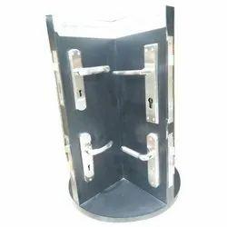 Stainless Steel Steel Handle Lever Lock