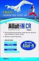 ALLUT-N CR   (Norethisterone 10 mg CR)