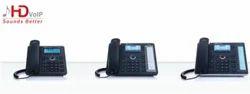 Agent Deskphones Solution
