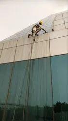 Facade/Glass Glass & ACP Facade Cleaning Services