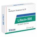 Lifacin 500 3D