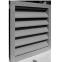 Wall Louvers