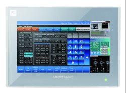Fuji Electric V9101iW Advanced HMI