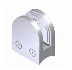 Stainless Steel D Bracket