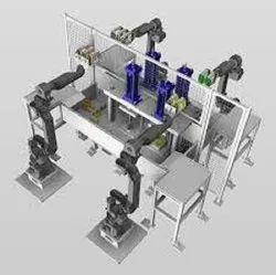 Fixture Design Services
