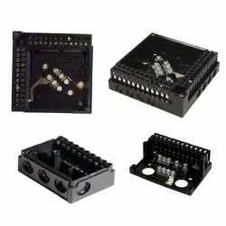 Standard Burner Sequence Controller Base Plate, For Industries, Size: Small