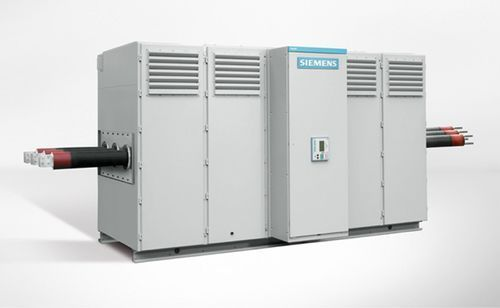 Siemens Medium Voltage Switchgear Mv Switchgear मध्यम