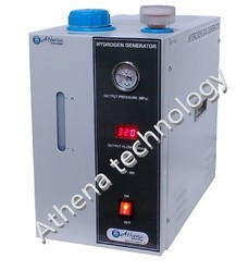 Hydrogen Gas Generator for GC FPD