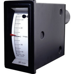 Edge Wise Draft Gauge