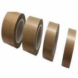 Brown PTFE Adhesive Tape