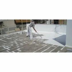Crystalline Waterproofing Coating System- Sika 101 H