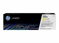 Hp 131a Yellow Original Laserjet Toner Cartridge (CF212A)