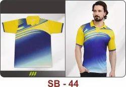 SB-44 Polyester T-Shirts