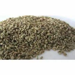 Whole Organic Ajwain/ Carom Seed, Grade Available: Grade A