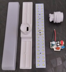 LED T Bulb Raw Material