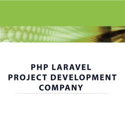 PHP Laravel Project Development