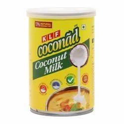 400 Ml KLF Coconad Coconut Milk, Can