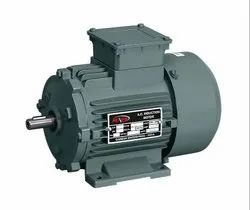 0.5 HP Three Phase Electric Motor