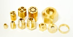 Brass Distributors