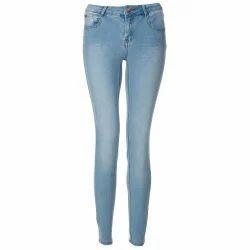 30 Blue Skinny Jeans