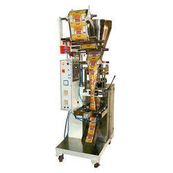 Manual Pouch Packaging Machines