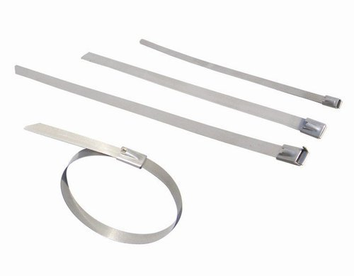 Ball Lock Cable Ties