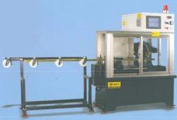 Numeric Control Non Ferrous Cutting Machine