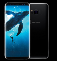 Samsung Galaxy S8 Phones