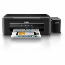 Epson L3150 Printer Paper Jam